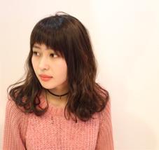 カペリミラン所属の本嶋美咲