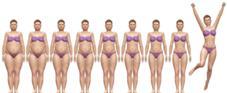 痩せたい所がどんどん痩せる!ダイエットサポートサロン      Healthy&Ageless