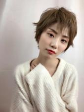hair & make Venus所属の歯黒ヨースケ