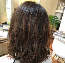 maru。hair+所属のT.RINA