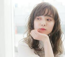 "vivid ""R""a';r所属の加藤美香"