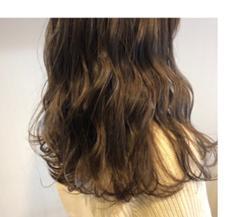 Hair&Beauty RITA所属のおちあいゆうか