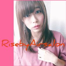 Rise byAirsalon所属の代表井上祐樹
