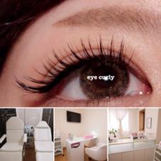 eye・curly所属のSK