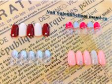 nail salon &school mami-ru所属のnailmami-ru