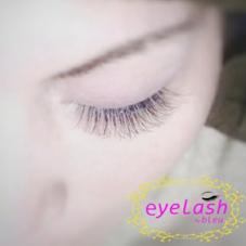 bleu所属のbleu  eyelash