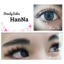 BeautySalon HanNa所属のビューティーサロンハンナ