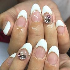 Nailsalon Lavil所属のNailsalonLavil