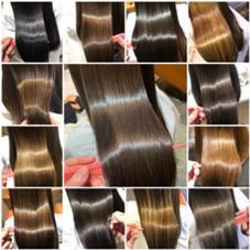 Alushe所属の✨髪質改善 ツヤ髪アン✨