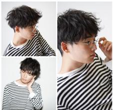 BoTaN HAIR所属のタカハシマサキ