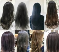 hair&make AVANCE.新金岡店所属のAdachiFujiko