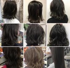 Hair  make Ash所属のオーナー河野康虎
