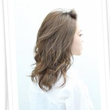 Hair Make ALLEN【ヘアーメイク アレン】大宮西口店所属の高倉麻未