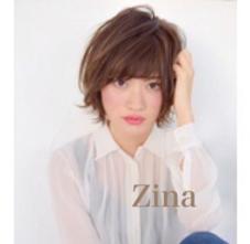 Zina   SHINJUKU所属の吉田悦子