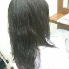 Just hair CiNQ 所属の谷山湧太