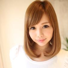 agu hair calm所属のAgu haircalm 東根店