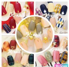 K-nail所属のK-nail