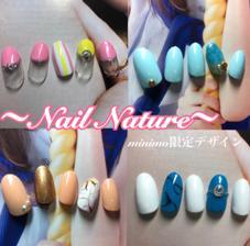 Nail Nature〜ナテュール〜平塚店所属の磯崎淳子