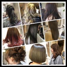 Hair Studio Cantera所属のHairStudioCantera