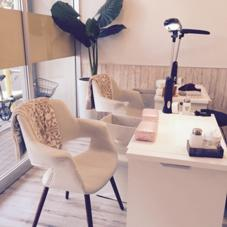 Beauty   salon nail Ron所属のsalon Ron予約担当