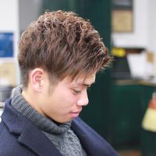 chill hair所属の伊藤勇人