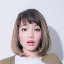 ガーデン鹿沼店所属の大野綾