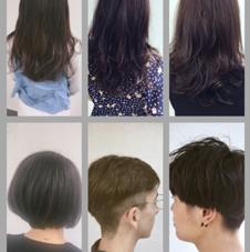 二子玉川駅から徒歩3分✨当日オッケー✨お客様の髪質に合わせ【ご自宅でも再現しやすいナチュラルなスタイルを作らせて頂きます】 minimo特別割引❗️男性も大歓迎