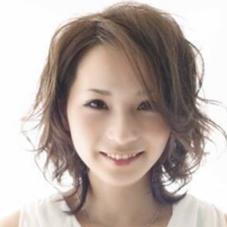 オリジナルカットで髪を美しくしながら素敵に致します(^O^)