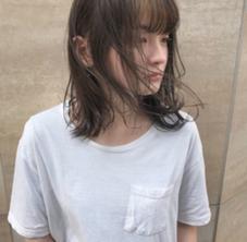✨外国人風✨カット&フルカラー&トリートメント3900円❤️髪再生イルミナカラーもあります✨