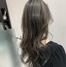 マーリィ AEON久里浜店所属の長野成美