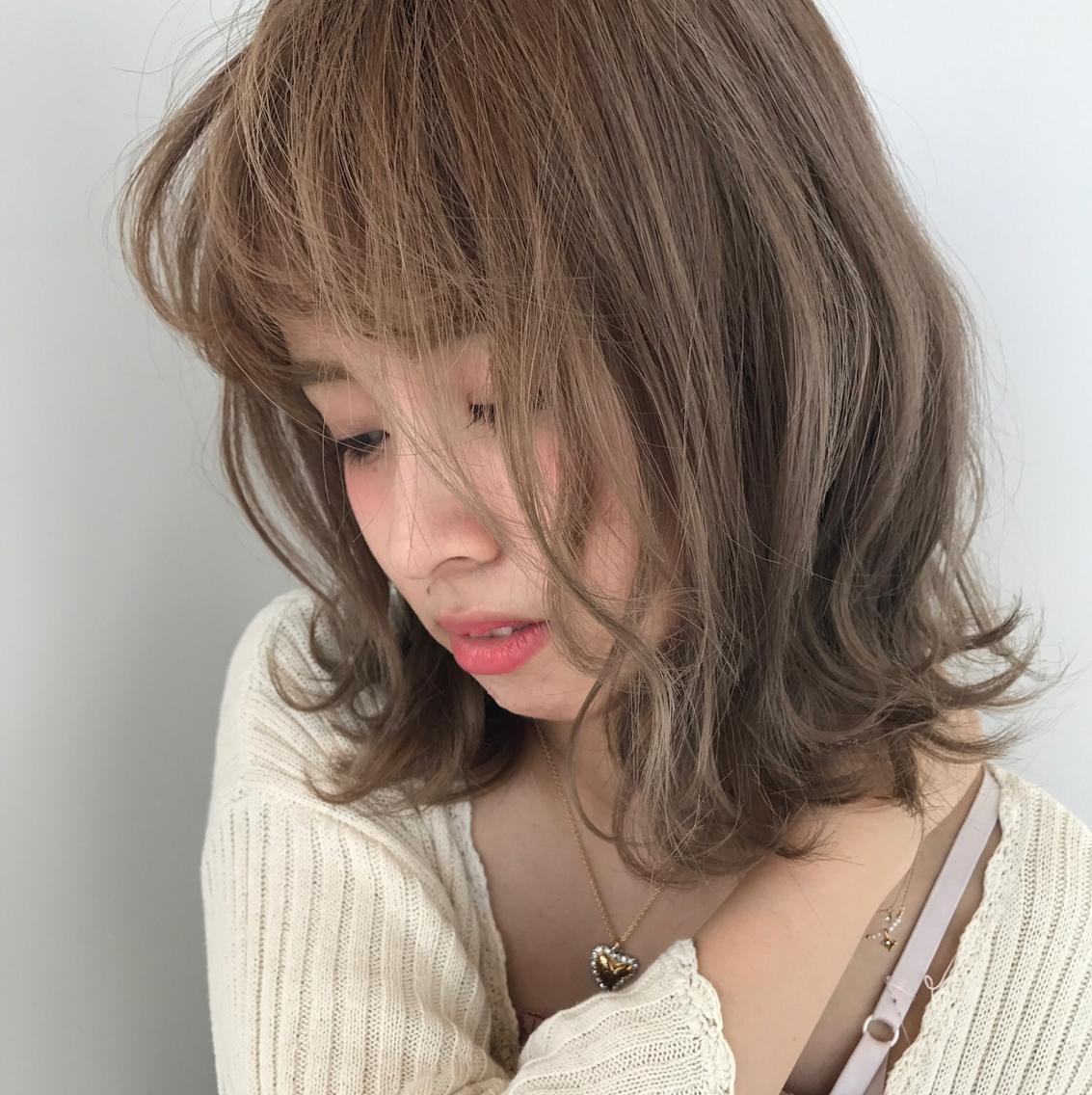 栄、矢場町すぐ!初回30パーセントオフ!必ず可愛くなれます♡♡カジュアル、大人可愛いスタイルが得意です♡♡!