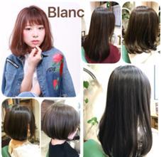 Blanc hair所属の浅田大輝