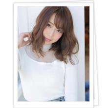 AGU hair honey春日部店所属の降矢成流