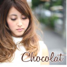 Chocolat所属の石黒ゆか