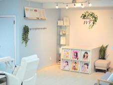 nail&eyelash salon IVY所属のnailsalonIVY
