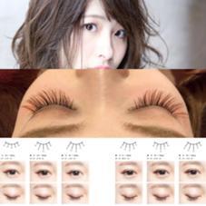 eye beauty SYLPH 塚本店所属の若林恵★