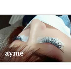 ayme所属のエイミーayme