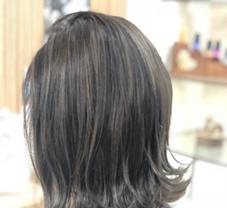 8[hacchi]hair  factory  新所沢店所属のハッチ新所沢店