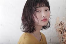 【当日予約OK☆】カラーモデル大募集中!2000円!20:00〜グラデーションカラーやハイライトも☆