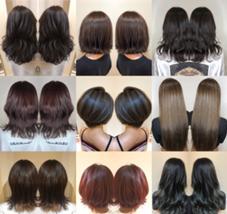 Hair  Frais Make所属の石川トシヒロ