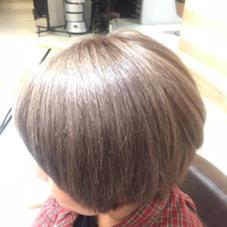 hair&make  EARTH入間店所属の小山智弘