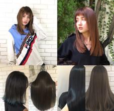 RAFTOKYO所属の髪質改善 KRAFTOKYO
