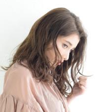 HAIR&MAKEEARTH都城川東店所属のカイセイナ