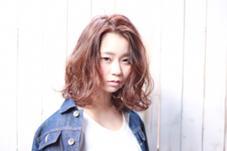 hairmake Feluce所属の小松涼