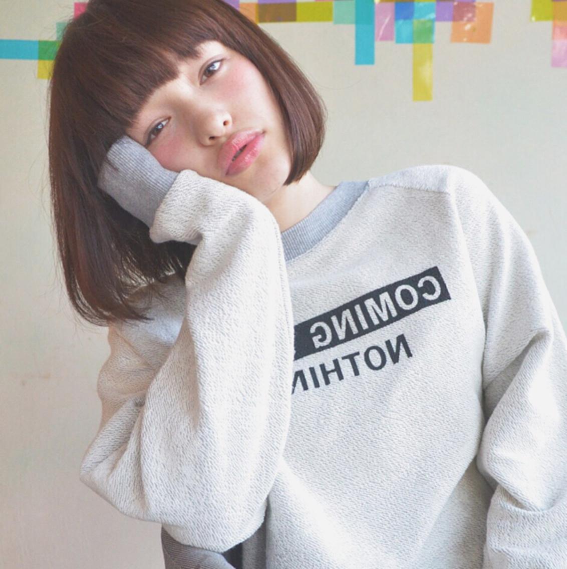 ☆本日限定☆カット+カラー+トリートメント8800円!♡