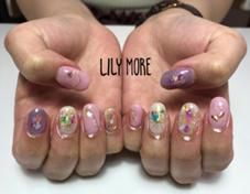 Lily More所属のLilyMore