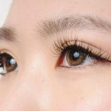 EYELASH SALON~Beauty~所属の井上加奈MG