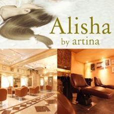Alisha by artina所属のAlishaby artina