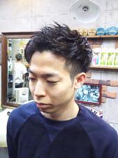 R'shair所属の大塚俊輔