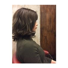 ☆カラーモデル・縮毛モデル・募集中☆